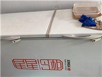 求购一台二手冷柜,500L左右的