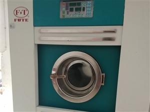 干洗店九成新15公斤的水洗�C8800元,包教技�g,非�\勿�_。另有老人��尤���全新1600元,小人的...