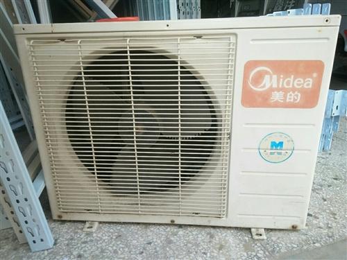 出售美的1.2空调一台600元,制冷制冷效果非常好。16637814919