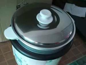 老式电饭锅