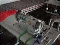 低价处理九成新3030工业缝纫机