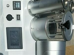 有一台最新款纳米防水镀膜机出售,可以给手机镀膜,也可以给手机做防水镀膜