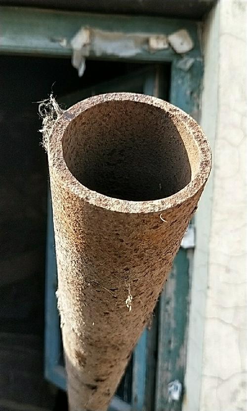 无缝钢管,插杠,,0.5公分厚直径7.3公分,,,2.2-2.5/2.8/米
