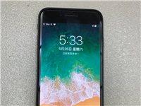 苹果8代64g深空灰色国行三网通用,支付移动联通电信4g,成色完美,无拆修,价格美丽