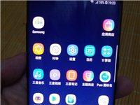 换手机了,有个韩版的三星s8想要便宜卖了,4+64的,外观比较新,刷了国行的系统,可以用电信卡,全网...