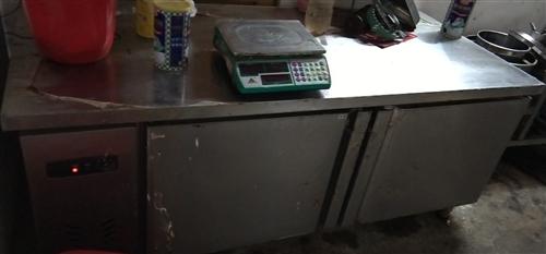 冰柜和保鲜柜转让,八成新,有需要请联系