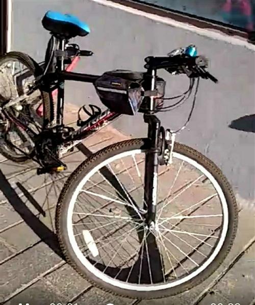 自行车 26山地自行车,爱运动的宝宝来!