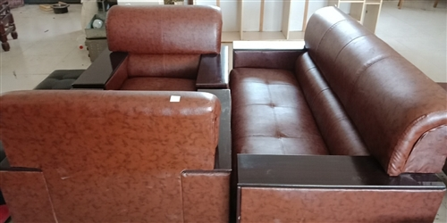 办公用品西皮沙发