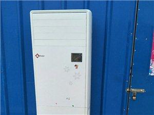 海尔2匹变频柜机,成色好,效果好,同城包安装送货上门,不满意不收费,五星服务!洪泽区