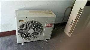 出售二手空调,噢克斯50柜机 电话13832325945
