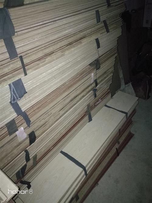 出售二手地板0.8厚的现有100平方价格面议
