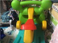 因搬家,低价转让儿童玩具摇摇车滑滑梯两用,篮球架,美素佳儿4段5听,还有好奇金装XL成长裤一包36片...