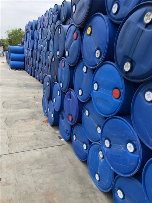 求购200升的旧铁桶1000个,吨桶120个,蓝皮桶1000个,有资质,可开联单,完成环保手续。各种...
