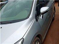 2012年上牌的標志308,1.6L,手動憂尚型,電子防盜,ABS防抱死,剎車輔助,鋁合金輪胎,車子...