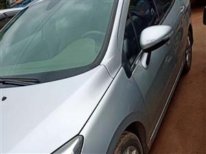 2012年上牌的�酥�308,1.6L,手��n尚型,�子防�I,ABS防抱死,�x��o助,�X合金�胎,�子...