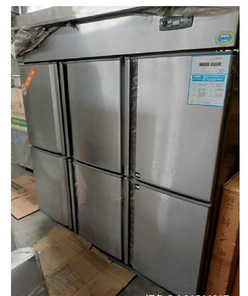 本人有八成新,六门冰柜出售,有需要的老板请联系18744781387