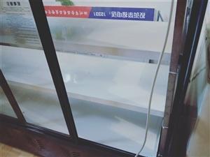 全新小菜柜出售,自己�_店�I的,�]用上,一次也�]用,�F出售!全�~管!非�\勿�_!
