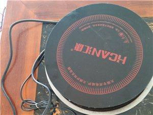 火锅专用电磁炉,开孔直径29厘米,七个一起600