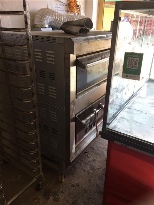 有一套香酥芝麻餅的設備 有看上的聯系18300792227 價格美麗