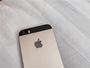 苹果se64g卡贴机,换了双卡双待手机,这个用不上了600卖,有需要的再打电话