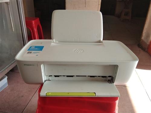 惠普112打印機 惠普112打印機不想用了在家沒什么用途所以轉賣有需要的人!墨盒沒有了,配件有電源線...