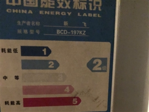 自己家冰箱换了,这个旧的便宜卖,买的带上价格,还能用,贱卖。