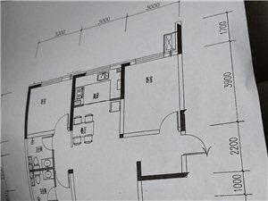 紧邻朝阳路双学区大产权住宅交通便利配套完善,户型完美