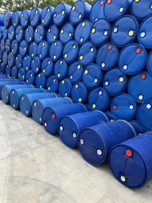 求购200升的旧铁桶300个,吨桶120个,蓝皮桶300个,有资质,可开联单,完成环保手续。各种危废...