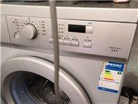 洗衣机一个,陶瓷烫发机一个,椅子两个,需要联系我