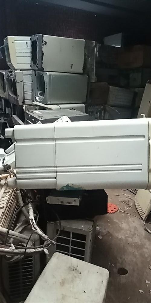 高价回收各种废旧家电
