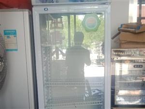 冷藏柜,95成新
