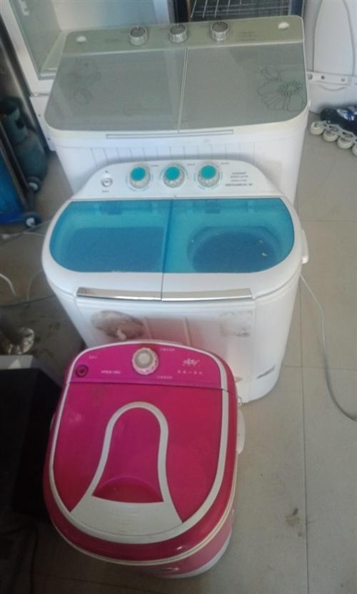 小天鹅洗衣机,4.5公斤。3.5公斤,双缸的,单杠洗衣机3.6公斤