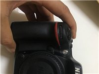 低价出手一台尼康D7100中级单反拍摄神器,八成新。机身+18-105原装镜+一个尼康原装电池+相机...