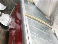 海容冰柜长1.8米550升,因转行低价转让,价格面议,八成新。