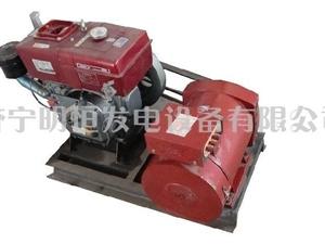 求購農用二手柴油發電機組