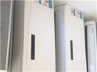 各品牌二手空调,新空调,柜机,挂机都有,价格美丽,好用不贵,欢迎来电垂询!18735001861 ...
