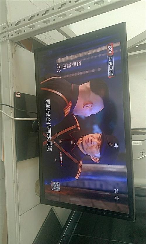 三星UA32F4088AR液晶电视 全好 89成新 实体店 保定市涞水县城 13463293388 ...