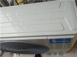 专业安装空调,二手空调买卖,8成新