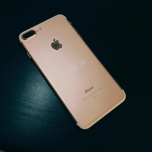 苹果7刚用两个月,急卖
