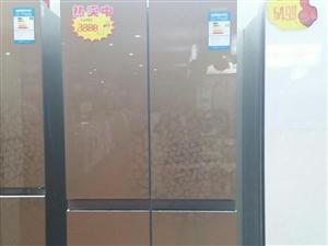 �s事�_BCD-395MGR十字���_�p�T式直冷�冰箱