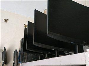 临泉低价出售数台办公电脑,配置  主板华硕 h310  cpu g5400  硬盘120g固态   ...