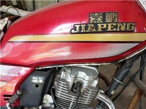 出售125摩托车和110摩托车各一辆
