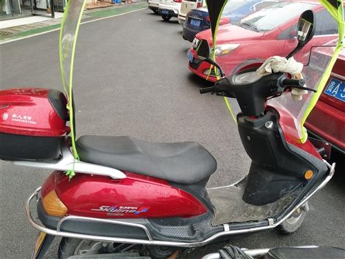摩托车出售,成色好,动力好
