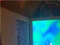 苹果笔记本电脑air.全新
