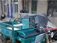 摩托大三轮需要出售1200需要的联系我。