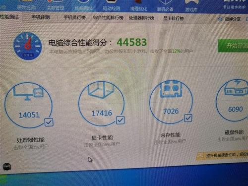 電腦主機,intelE8400處理器3.0GHz,華碩主板,固態硬盤,4G運行內存,1G獨立顯卡,玩...