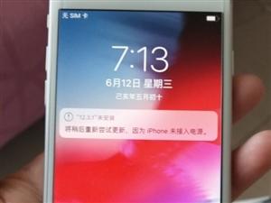 苹果8 国行 64G 白色 全新 保修还有一年 诚心要与我联系 电话18909475292
