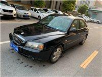 05年10月現代伊蘭特,低價轉讓,個人一手車,車況精品,無事故,無泡水。1.8自動擋,帶天窗,空調凍...