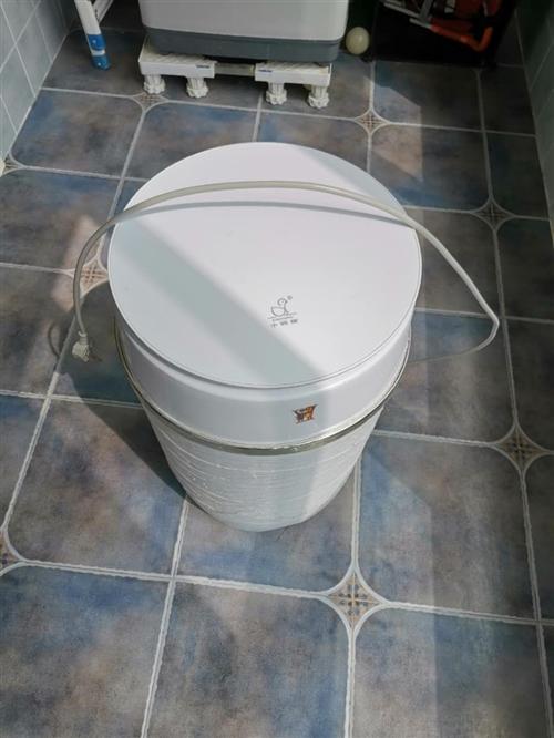 小鸭牌洗衣机,低价处理!