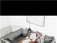 咖啡茶座酒吧用桌椅、沙发、茶几,共4套